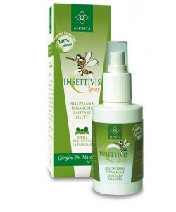 INSETTIVIS SPRAY 75ML