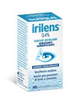 IRILENS GOCCE OCULARI 0,4% 10ML