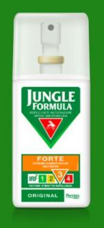 JUNGLE FORMULA FORTE SPRAY BIOCIDA 75ML