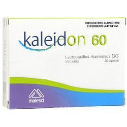 KALEIDON PROBIOTIC 60 20 CAPSULE