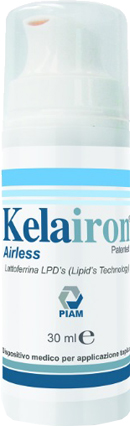 KELAIRON CREMA AIRLESS 30ML