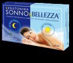 KERATONINA SONNO&BELLEZZA 30 COMPRESSE