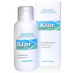KLAR COLLUTORIO 250 ML