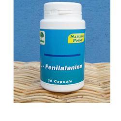 L FENILALANINA 30CPS