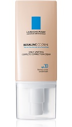 LA ROCHE-POSAY ROSALIAC CC CREME SPF30 50ML