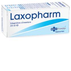 LAXOPHARM GOCCE 50ML