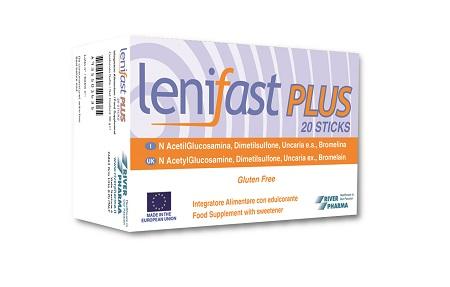 LENIFAST PLUS 20 STICK