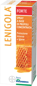 LENIGOLA SPRAY FORTE