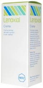 LENOXIOL CR LENIT 50ML