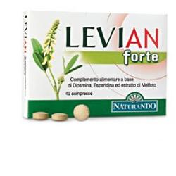 LEVIAN FORTE 30CPR