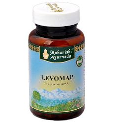 LEVOMAP 60 compresse