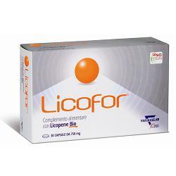 LICOFOR 30 CAPSULE