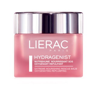 LIERAC HYDRAGENIST NUTRIBAUME 50 ML
