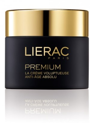 LIERAC PREMIUM CREME VOLUPTEUSE 50 ML