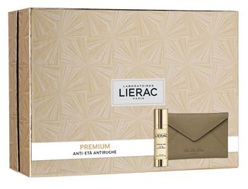 LIERAC Premium La Cure + Cofanetto + Pochette