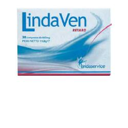 LINDAVEN RETARD 30CPR