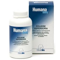 LINEABLU POLVERE ASPERSORIA BAMBINI 150 G