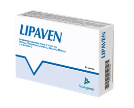 LIPAVEN 30CPS
