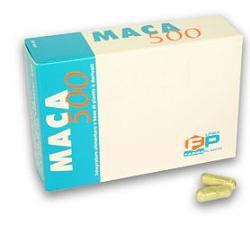 MACA 500 60CPS