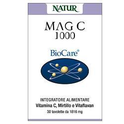 MAG C 1000 30TAV