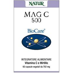 MAG C 500 60CPS VEGETALI