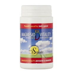 MAGNESIO BVITALITY 90CPR