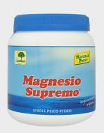 MAGNESIO SUPREMO POLVERE 300 GRAMMI