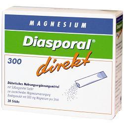 MAGNESIUM DIASPORAL LIMONE 20 BUSTE
