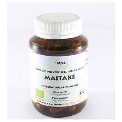 MAITAKE 93 CAPSULE FREELAND