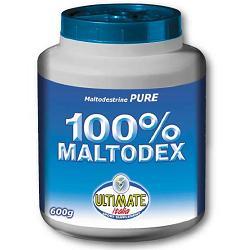 MALTODEX 100% 500G POLVERE