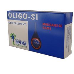 MANGANESE-CU 20FIALE 2ML OLIGOSI