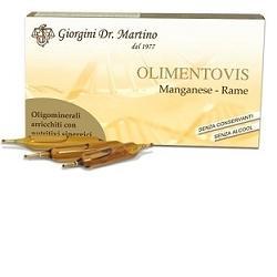 MANGANESE RAME OLIMENTOVIS 60 M