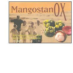 MANGOSTANOX 36 COMPRESSE