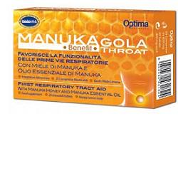 MANUKA BENEFIT GOLA THROAT 20C