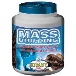 MASS BUILDING CACAO 1,8KG