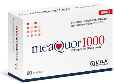 MEAQUOR 1000 60 CAPSULE