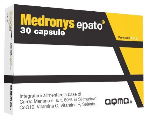 MEDRONYS EPATO 30 COMPRESSE