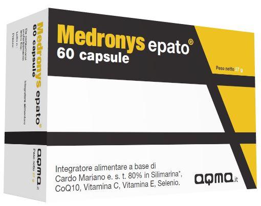 MEDRONYS EPATO 60 COMPRESSE