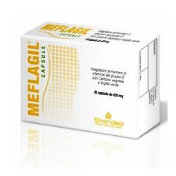 MEFLAGIL 30 COMPRESSE