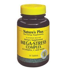 MEGA STRESS 30TAVOLETTE