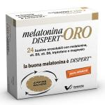 MELATONINA DISPERT ORO 24 BUSTE