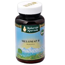 MELOMAP B POLVERE 30 grammi