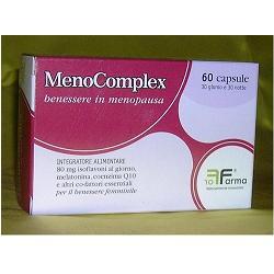 MENOCOMPLEX GIORNO-NOTTE 60CPS