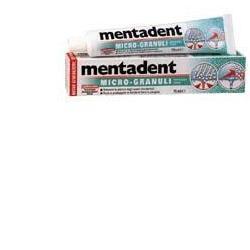 MENTADENT DENTIFRICIO MICROGRAN 75M