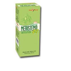 MERISTEMO YNKHAS 27 100ML