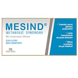 MESIND METABOLIC SYNDROME 90CP