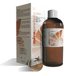 MIRAPROTEIN B SCIROPPO 200 ML