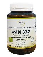 MIX 327 93 CAPSULE FREELAND
