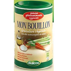 MON BOUILLON POLVERE 200 GRAMMI