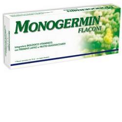 MONOGERMIN FERM LATT 7FL 12ML